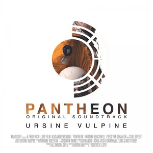 Image for 'Pantheon OST'