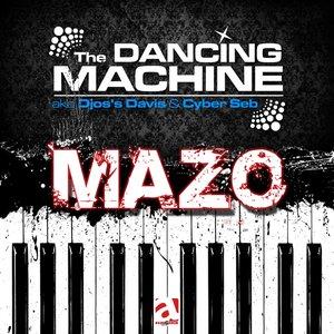 Image for 'Mazo (Djos's Davis & Cyber Seb Club Mix)'
