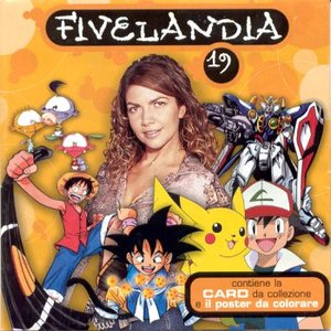 Image for 'Fivelandia, Volume 19'