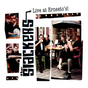 Image for 'Live At Ernesto's'