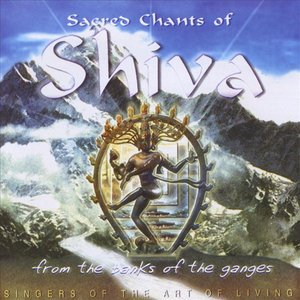 Image for 'Sacred Chants of Shiva'