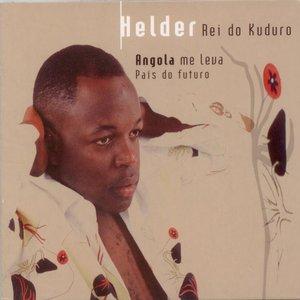 Image for 'Angola Me Leva Pais do Futuro (Music from Cape Verde)'