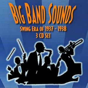 Immagine per 'Big Band Sounds - Swing Era 1937-1938- 3CD Set'