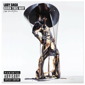 Image for 'Born This Way (The Collection)'