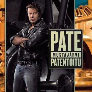 Image for 'Patentoitu'