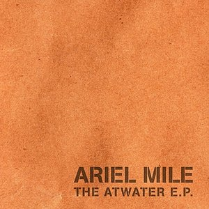 Image for 'The Atwater EP'
