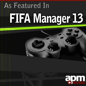 Image pour 'As Featured In FIFA Manager 13'