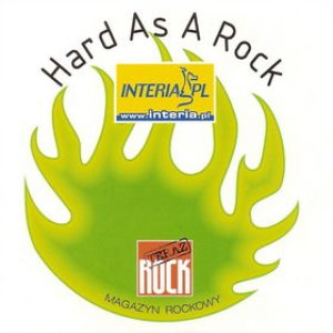 Image for 'Hard As A Rock'