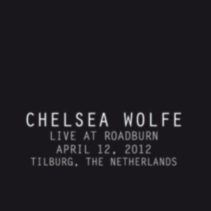Image for 'Live at Roadburn 2012'