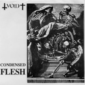 Image for 'Condensed Flesh'