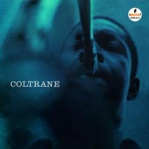 Image for 'Coltrane'