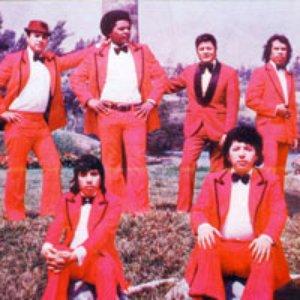 Image for 'Los Diablos Rojos'