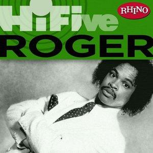Image for 'Rhino Hi-Five: Roger'