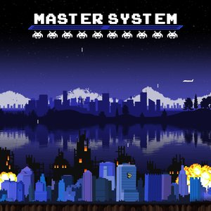 Image for 'Master System'