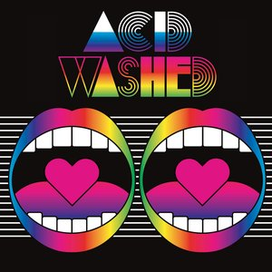 Image for 'Acid Washed'