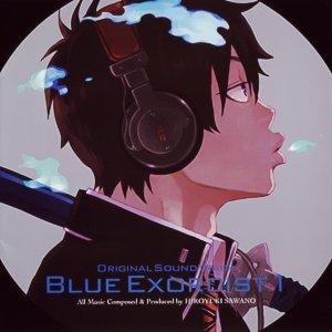 Image for '青の祓魔師 オリジナル・サウンドトラック I'