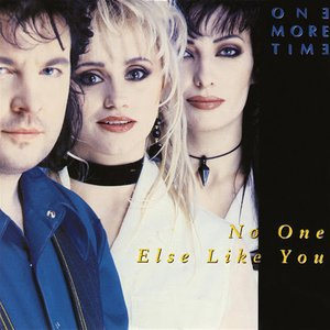 Image pour 'No One Else Like You'