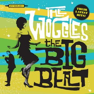 Image for 'The Big Beat'