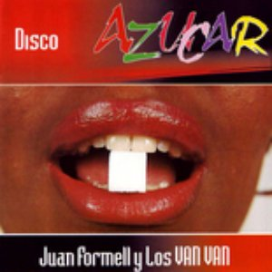 Image for 'Disco Azúcar'