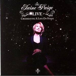 Image for 'Elaine Paige LIVE - Celebrating A Life On Stage'