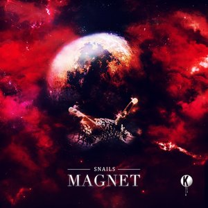 Image for 'Magnet'