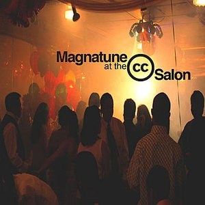 Immagine per 'Magnatune At The CC Salon'