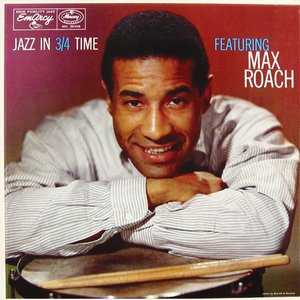 Image pour 'Jazz in ¾ Time'