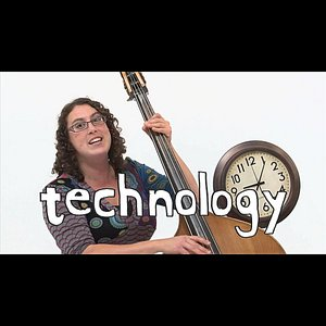 Image for 'Technology'