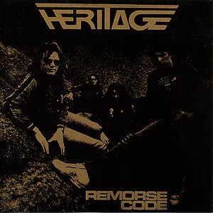 Image for 'Remorse Code'