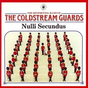 Image for 'Nulli Secundus'