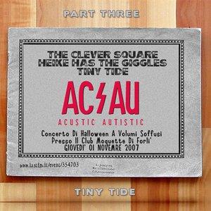 Bild für 'AC/AU Acoustic Autistic 2007'