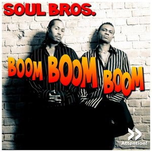 Image for 'Soul Bros'
