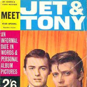 Image for 'Jet Harris & Tony Meehan'