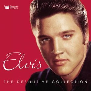 Image for 'Elvis - The Definitive Collection'