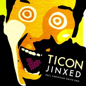 Bild für 'Jinxed'
