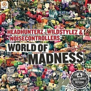 Imagen de 'World Of Madness'