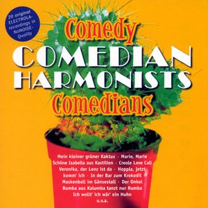 Image for 'Comedy Comedians'