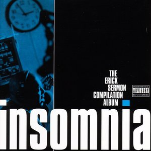 Image for 'Insomnia: The Erick Sermon Compilation Album'