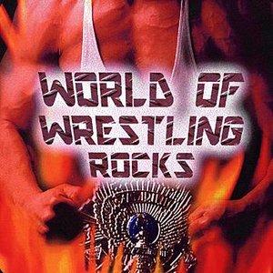Image for 'K-tel's World Of Wrestling Rocks'