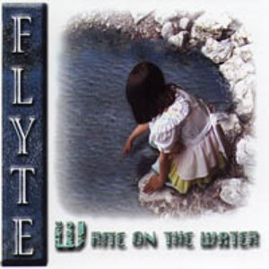Image for 'Write on the Water'