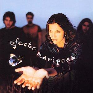 Image for 'Efecto Mariposa'