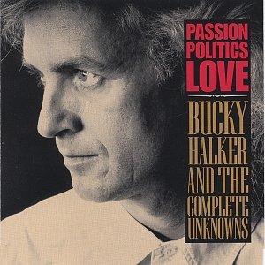 Immagine per 'Passion, Politics, Love'