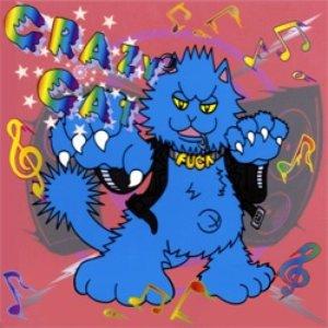 Bild für 'Crazy Cat'