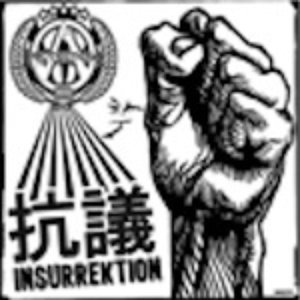 Image for 'Insurrektion'