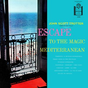 Image for 'Escape to the Magic Mediterranean'