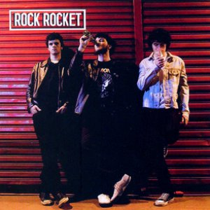 Image for 'Rock Rocket'