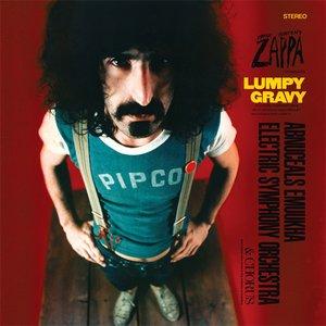 Image for 'Lumpy Gravy'