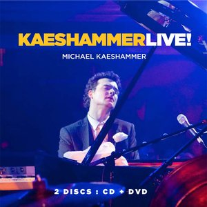 Image for 'KAESHAMMERLIVE!'
