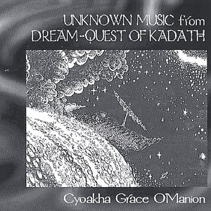 Image for 'Unknown Music from Dream Quest of Kadath'