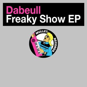 Image for 'Freaky Show EP'